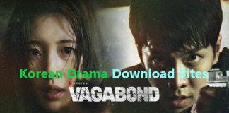 Korean Drama Download Sites Dramafire
