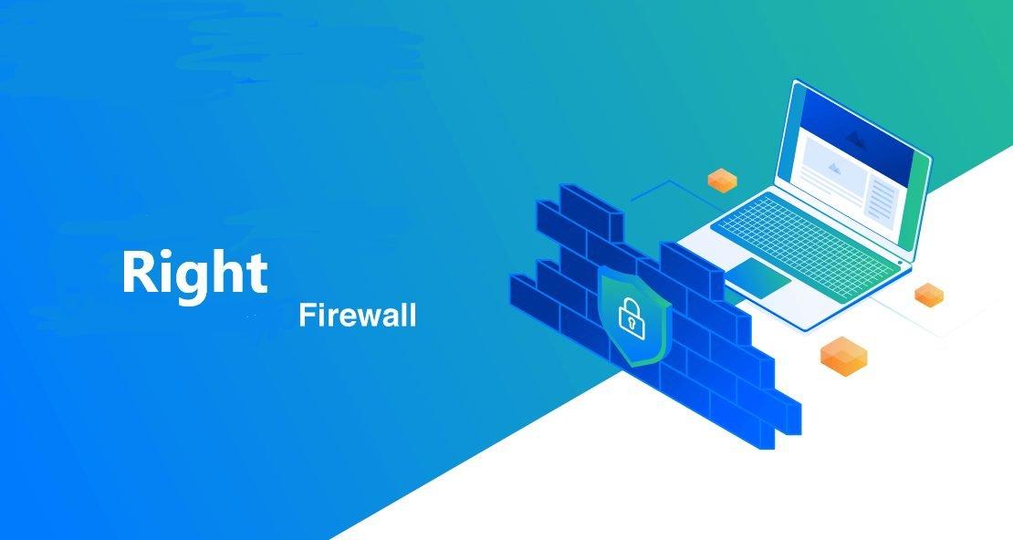 Right Firewall