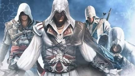 Assasin's Creed Identity Highly Compressed Android Games