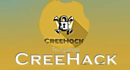 Creehack official lastest