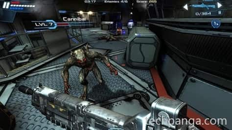Dead Effect 2 Highly Compressed