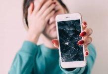 Break Your Phone