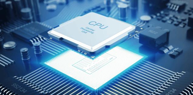 CPU-Processor