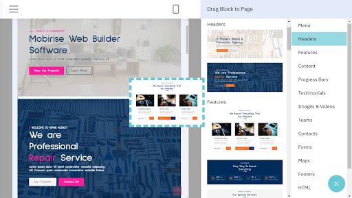 Your Must-Have Web Builder Software For 2020