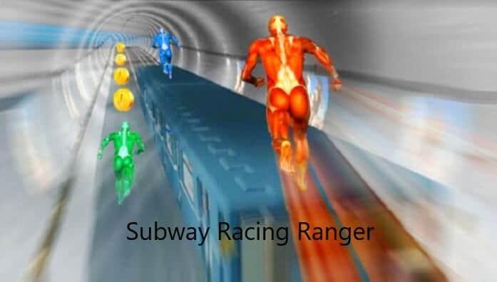 Subway Racing Ranger