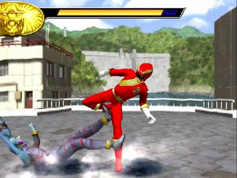 POWER RANGERS GAMES - free Power Rangers games online ...