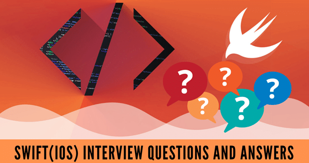 You need to make sure that you are recruiting the right person who not only matches the job description but also can work with the team and give the right boost to your business. The developer should also be a designer who can make the product user-friendly and attractive. Understand that to make a good hiring decision, you must ask the right questions in the interview. Here are the top 10 questions along with their answers, which are going to help you hire Swift developers. The Top-10 Interview Questions That Can Help You to Hire the Best Swift Developers