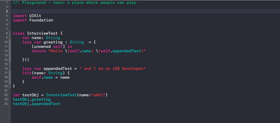 Best Swift Developers