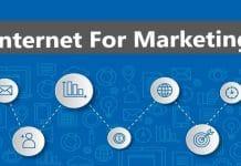 Internet For Marketing