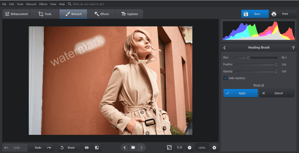 5 Fantastic Ways to Remove Watermarks from Your Photos