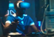 VR is Changing the Gaming Industry