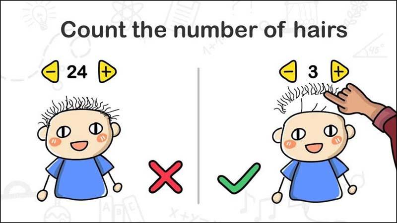 Brain Out Answer Key Level 161-180