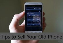 Tips to Sell Your Old Phone