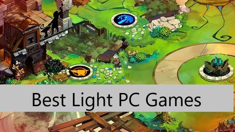 bastion Light PC Games