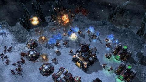 Starcraft Light PC Games