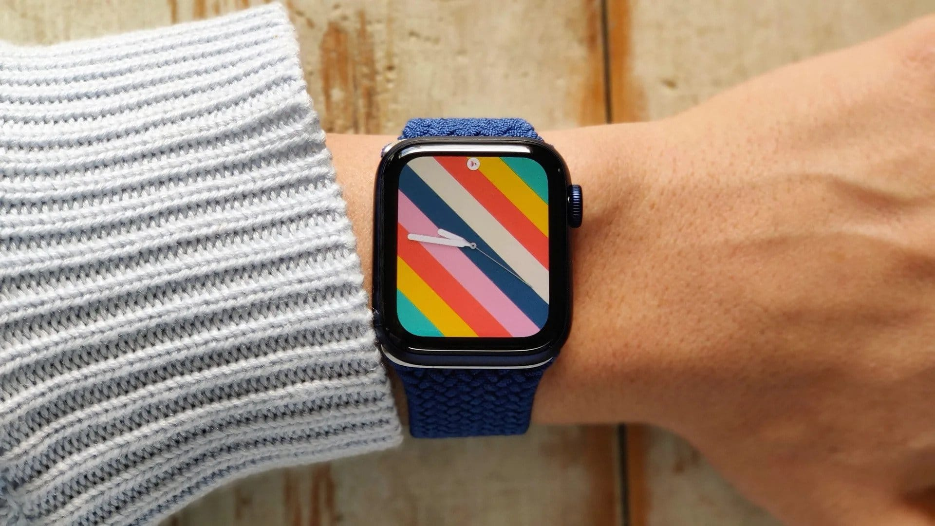 Why An Apple Watch Is The Perfect Christmas Gift