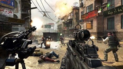 17. Call of Duty: Black Ops II