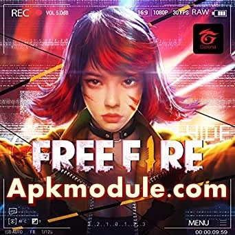 GAME FREE FIRE MOD