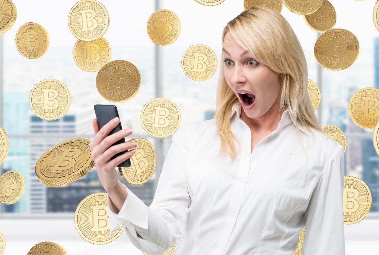 Bitcoin Revolution – The btcrevolution.app