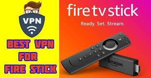 Best VPN for Netflix and Firestick