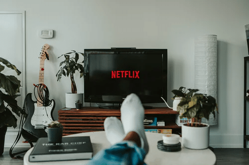 Tired of regionally blocked Netflix shows