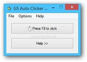 GS Auto Clickers