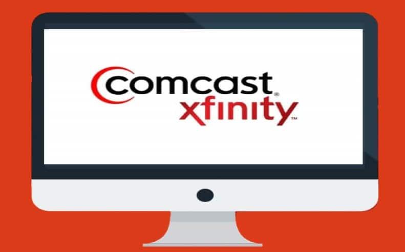 Comcast Xfinity Internet Providers