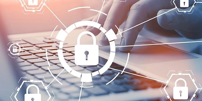 Cybersecurity Work Effortlessly