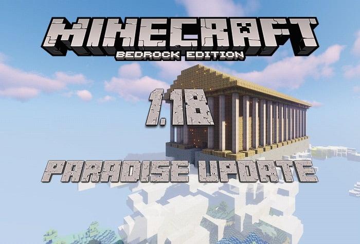 Download Minecraft 1.18