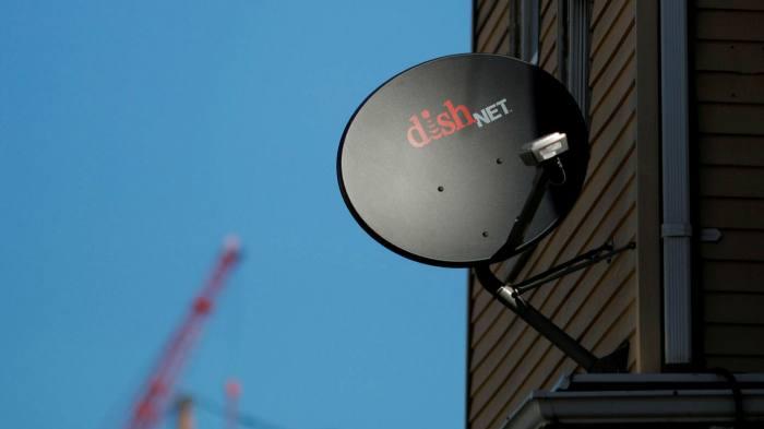 Does Dish Network Have Satellite Internet