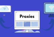 Proxy Types