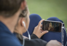 Smartphone Streaming Quality