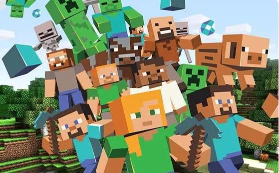 Download Minecraft Latest (PE) for Android