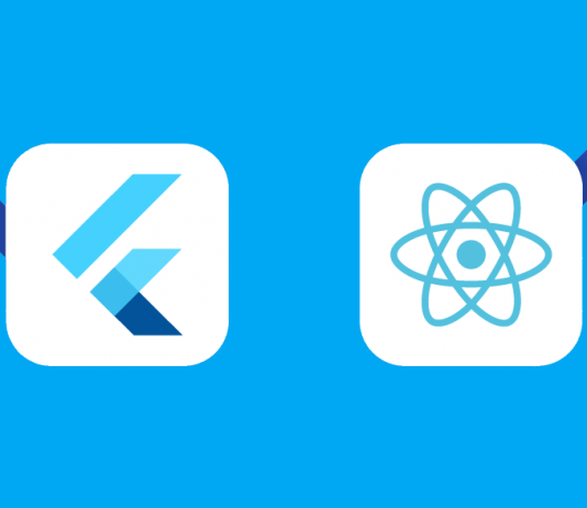 Flutter and React Native