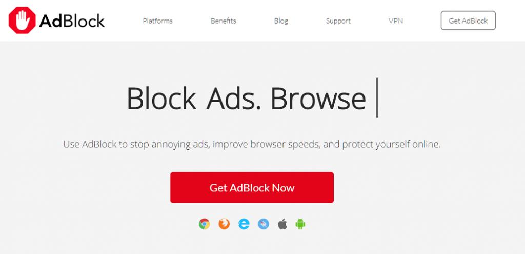 Twitch AdBlock Browser Extension