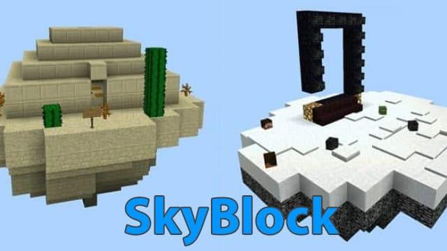 Download Maps for Minecraft Bedrock