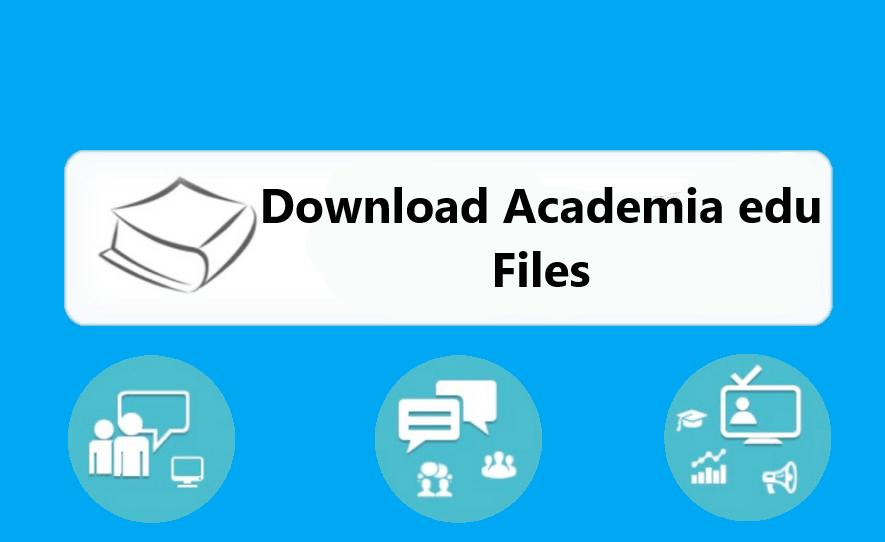 Download Academia edu Files
