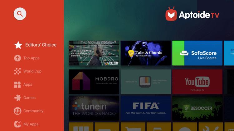 Jailbreak FireStick with Alternative App Store
