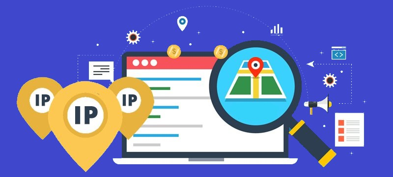 Manage IP Addresses