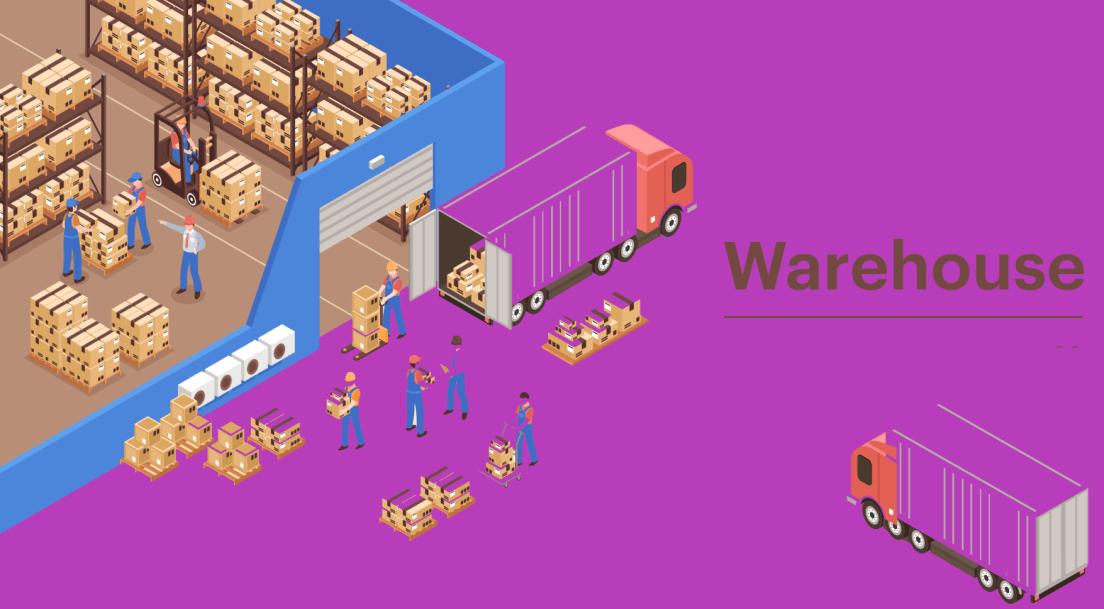 Maximize Warehouse Efficiency