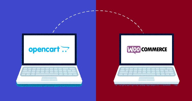 Migrate OpenCart to WooCommerce