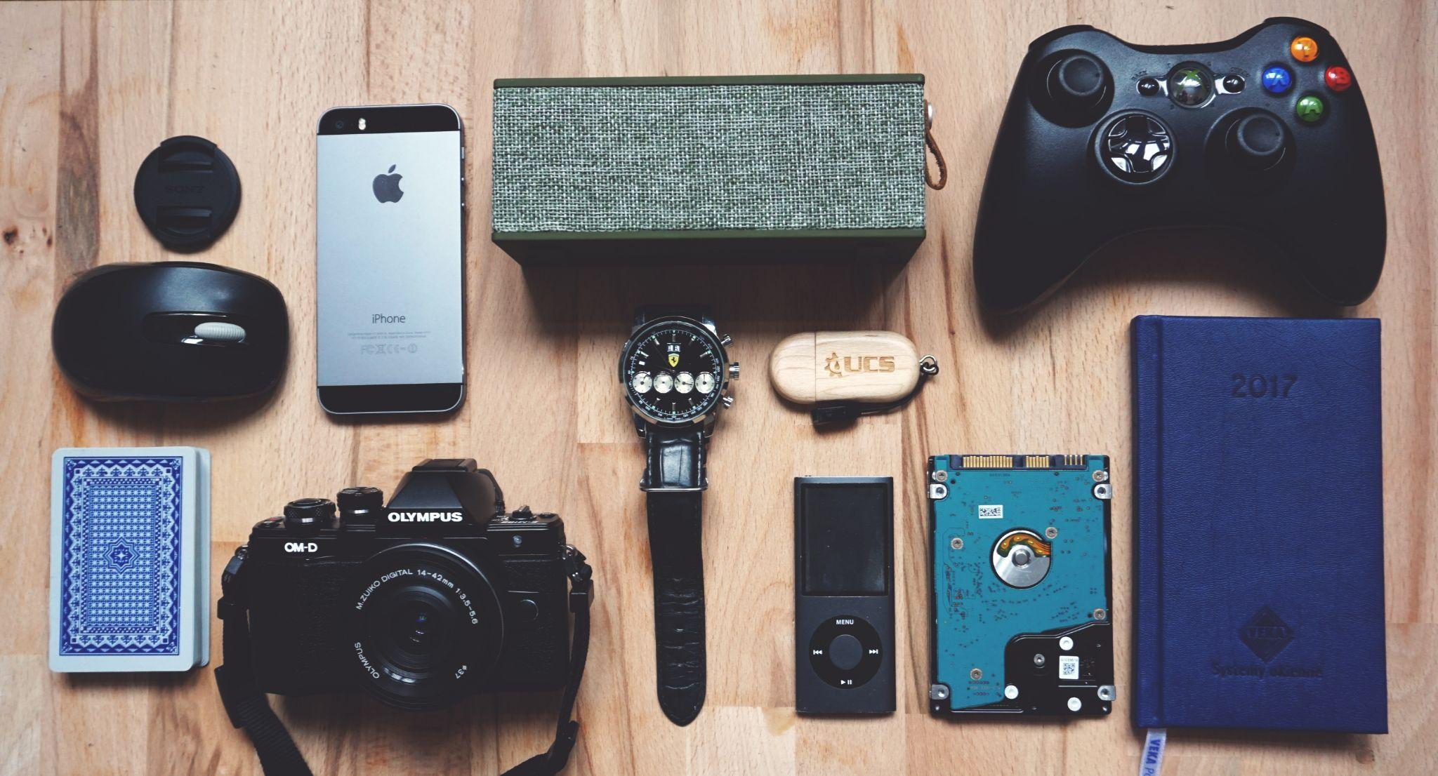 Tech Gadgets Every Student MUST Have