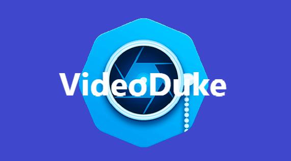 videoduke Video Downloader for Mac